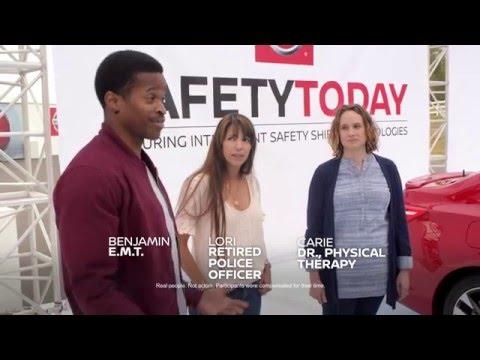 Bruce Bennett Nissan - Safety Today