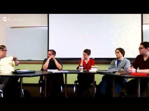 DASH Event - Critical Code Studies