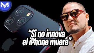 EL iPhone 11 2019 NO NECESITA INNOVAR MAS - RESPUESTA