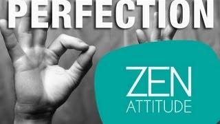 Zen attitude - Hypnose et Relâchement parfait
