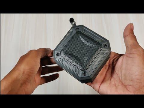Best Waterproof Bluetooth Speaker under Rs2,000.