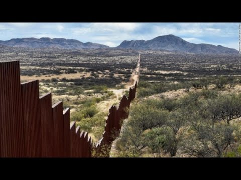 Mexico warns US over border wall funding