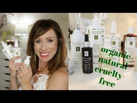 PHENOMENAL Organic Cruelty-Free Skincare | Eminence
