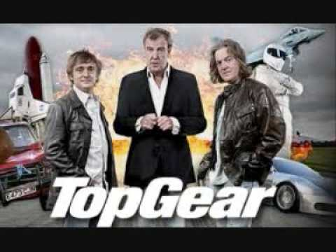 Top Gear Theme Song
