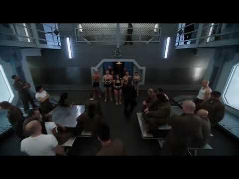 Тёмная материя 2 сезон 3 серия