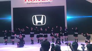 "Video [FANCAM FOCUS Feni ] JKT48 ""Tadaima Renaichuu"" @IIMS, 04.2018 download MP3, 3GP, MP4, WEBM, AVI, FLV Juli 2018"