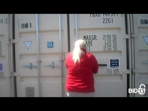 AAAA Self Storage - Store 78 - Unit B61