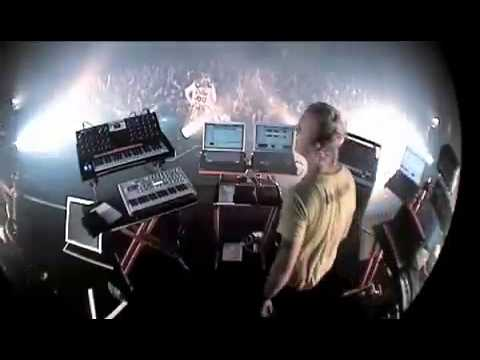 The Prodigy   Breathe  Live in Tokyo in 2008