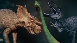 The Isle - FEATHERED DINOS & COMBAT ABILITIES, CLIMBING, BUCKING! BRACHIOSARUS - Dev Branch Updates