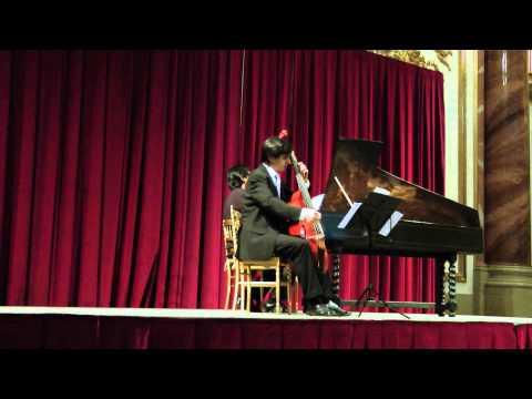 Marais Sarabande C. Urbanetz J. Joseph 2010-11-07.wmv