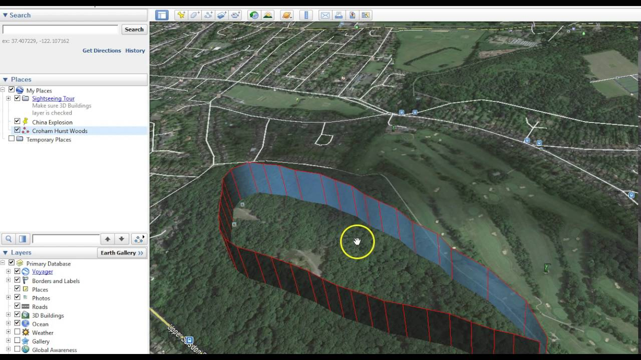 Mapping Mountainous terrain | DJI Phantom Drone Forum