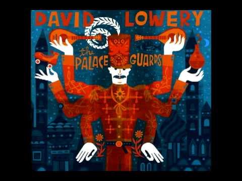 """David Lowery - """"Submarine"""""""