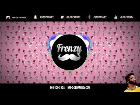 KAWAN BLING (feat. Bikram Singh, Gunjan & Drake)     DJ FRENZY     Full Audio Song