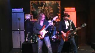 """WHOLE LOT OF ROSIE BY AC/DC COVERED BY """" SNAKE EYES """""""