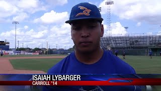 Local talent lead Javelinas to the World Series