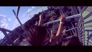 Eric Saade - Take A Ride (Fan Activity At Liseberg)