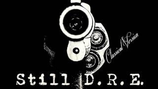 Dr. Dre - Still D.R.E. | Classical Piano Version Video