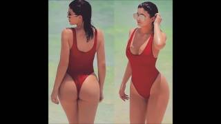 Kylie Jenner picture proof of plastic surgery 2016