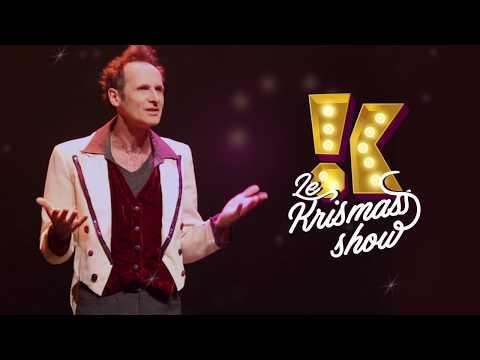 Le Krismass , un musichall déjanté pour passer Noël!