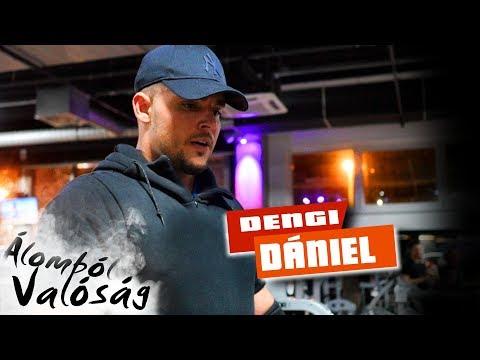 VÁLJ AZZÁ, AKI LENNI SZERETNÉL!!! ft. Dengi Dániel || Álomból Valóság #3