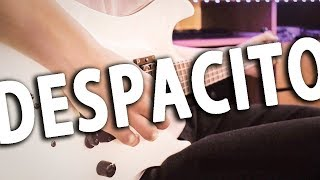 Video Despacito (Pop Punk Guitar Cover) - Luis Fonsi ft. Daddy Yankee download MP3, 3GP, MP4, WEBM, AVI, FLV Maret 2018