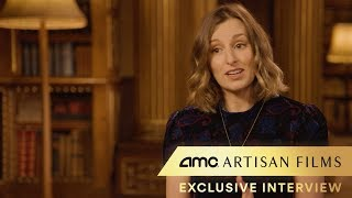DOWNTON ABBEY - On-Set Interview (Elizabeth McGovern and Laura Carmichael) | AMC Theatres (2019)