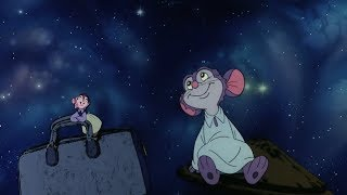 An American Tail- Somewhere Out There | HD Clip