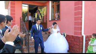 Kazakhstan: A Shymkent Wedding Part I (свадьба в Шымкенте часть I) - DiDi's Adventures Episode 10