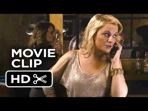 A.C.O.D. Movie CLIP - Where's Your Dad? (2013) - Amy Poehler Comedy HD