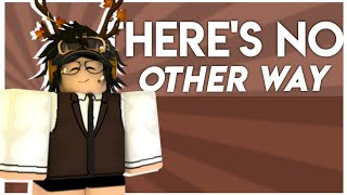 There's no other way - LAUV || roblox collab (bubble chat) || OPEN [7/21]