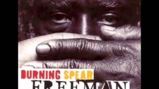 Watch Burning Spear Trust video