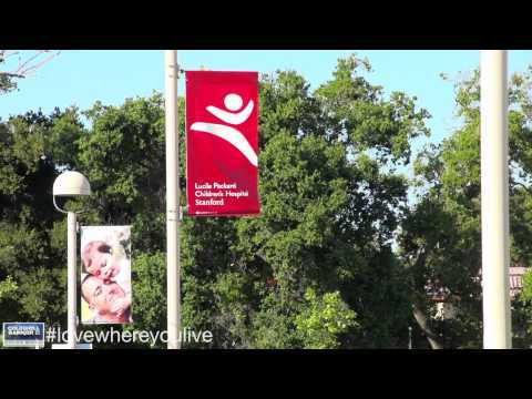 Living in Palo Alto, CA Community Video   Presented by Coldwell Banker