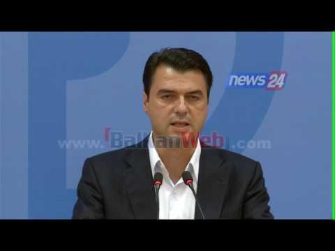 Lulzim Basha nuk dorëhiqet: Ngrij funksionet e mia, hapet gara për kreun e PD