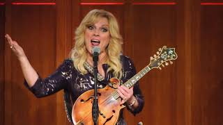 Wow Baby - Rhonda Vincent & The Rage featuring Hunter Berry
