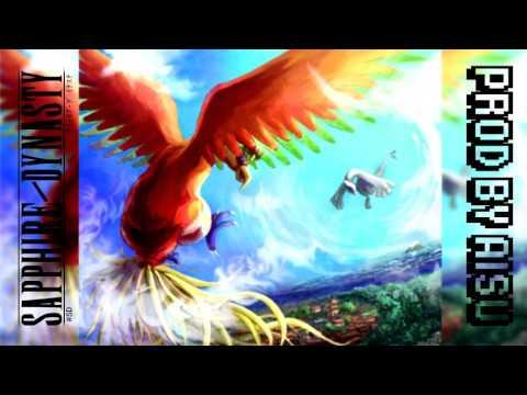 Pokemon Gold | Route 2 Trap Remix | *2015* | @AISU