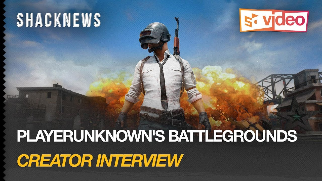 200+ streamer-themed PUBG items coming to Broadcaster Royale: Omen