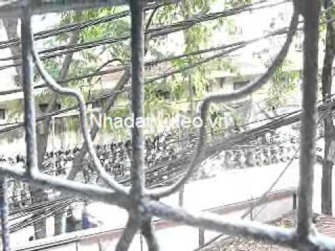 Cho thuê nhà chính chủ mặt phố Quán Sứ, Hoàn Kiếm 2012, Hà Nội