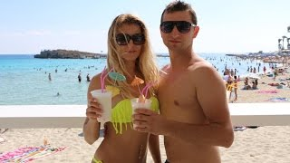 Nissi Beach Ayia Napa Protaras Cyprus