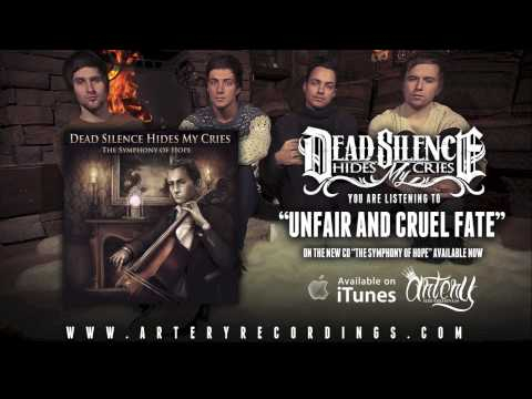 Клип Dead Silence Hides My Cries - Unfair and Cruel Fate