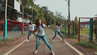 ILLEGAL WEAPON DANCE COVER FEET2BEAT