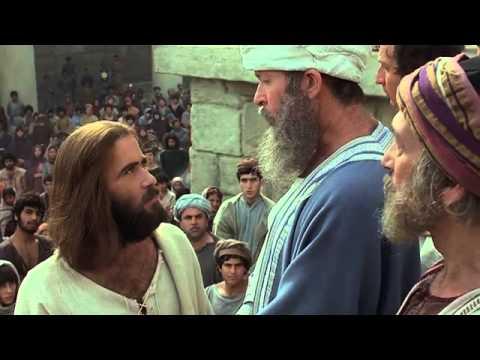 The Jesus Film - Sénoufo, Supyire / Sup'ide / Suppire / Supyire Language (Mali)