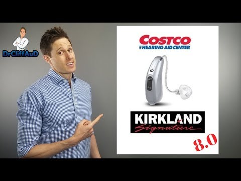 Costco Kirkland Signature 8.0 Hearing Aid Comparison | Hearing Aids - Updated