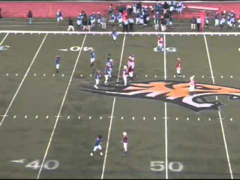 2010 Chesapeake Bowl