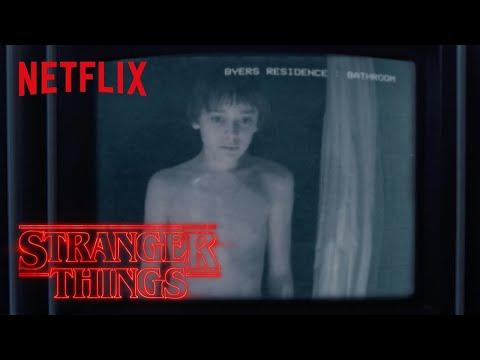 Stranger Things   Hawkins Monitored - Monitor 8   Netflix