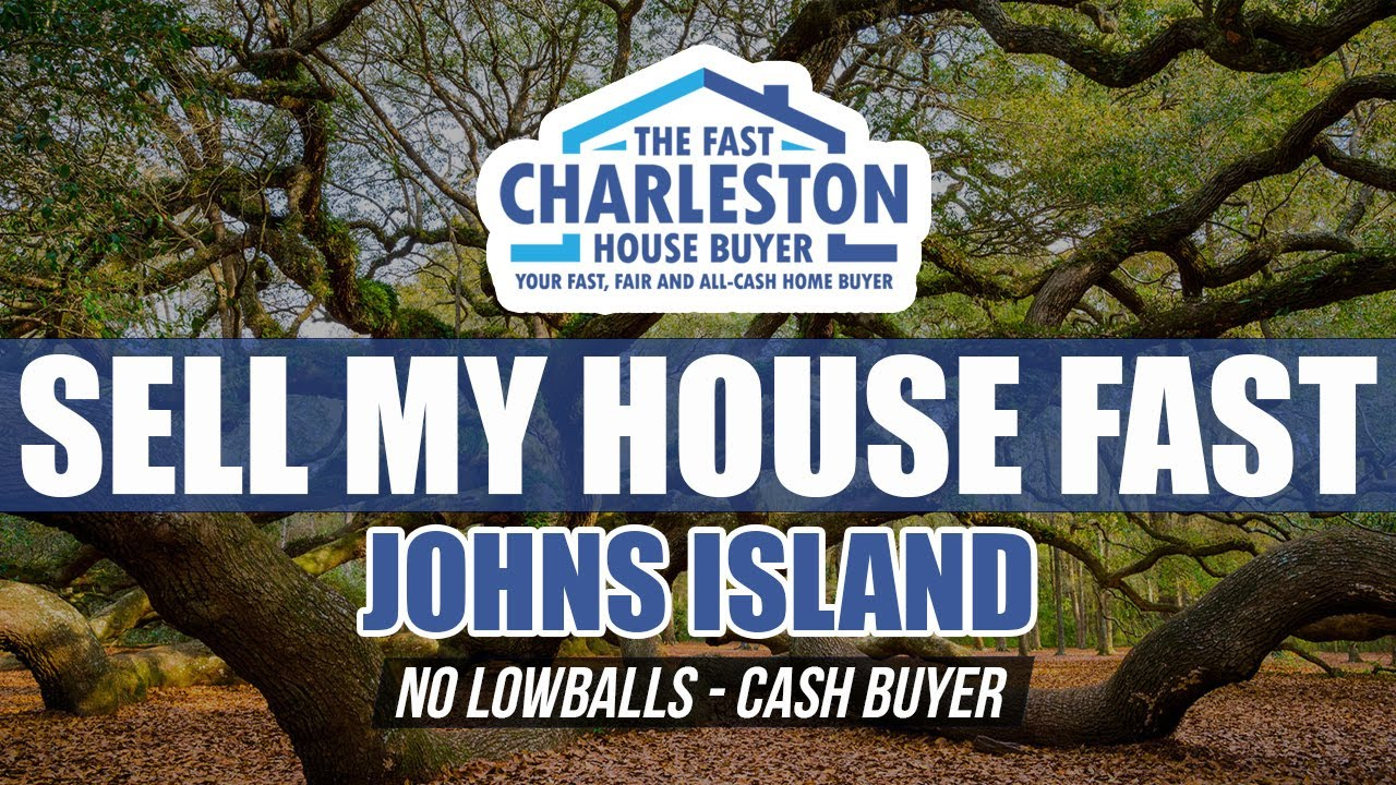 🆕 Sell My House Fast Johns Island SC We Buy Houses Johns Island SC Top Video