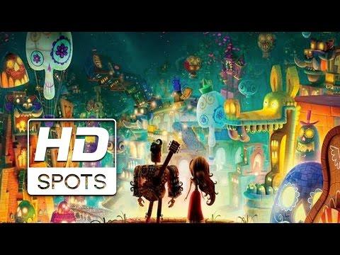 Trailer do filme Festa no Céu