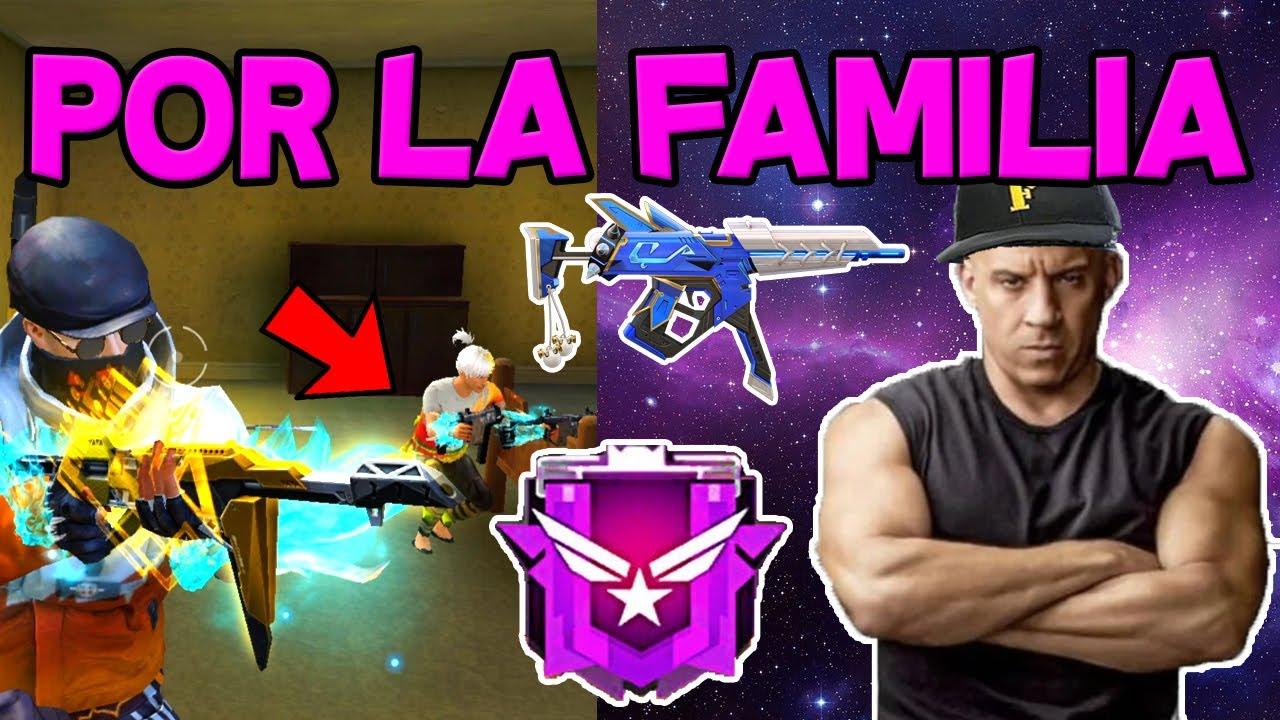 EL INFILTRADO #46 NUEVA MP5!!! EXCLUSIVA!!! LA FAMILIA SIEMPRE SERA PRIMERO!!! CLASIFICATORIA!!!