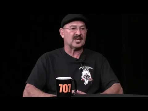 (707)  RICHARD LOPEZ - TRAINING FOR A BETTER LIFE