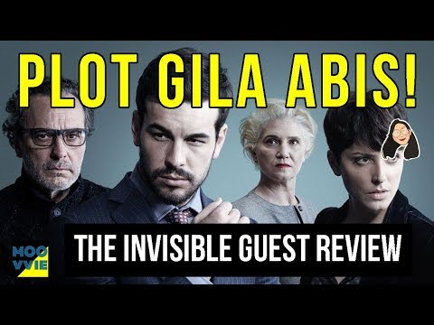 The Invisible Guest Review Indonesia