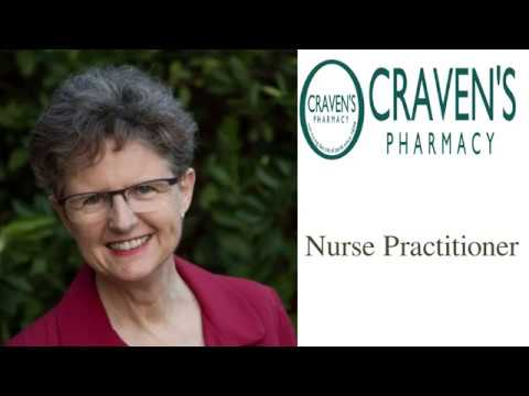 Craven's Pharmacy - Best Medical Centre | Nurse Practitioner In Perth CBD